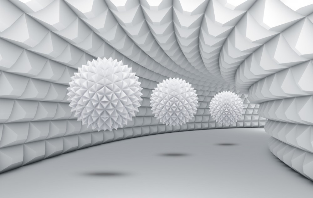 Kolczasty tunel