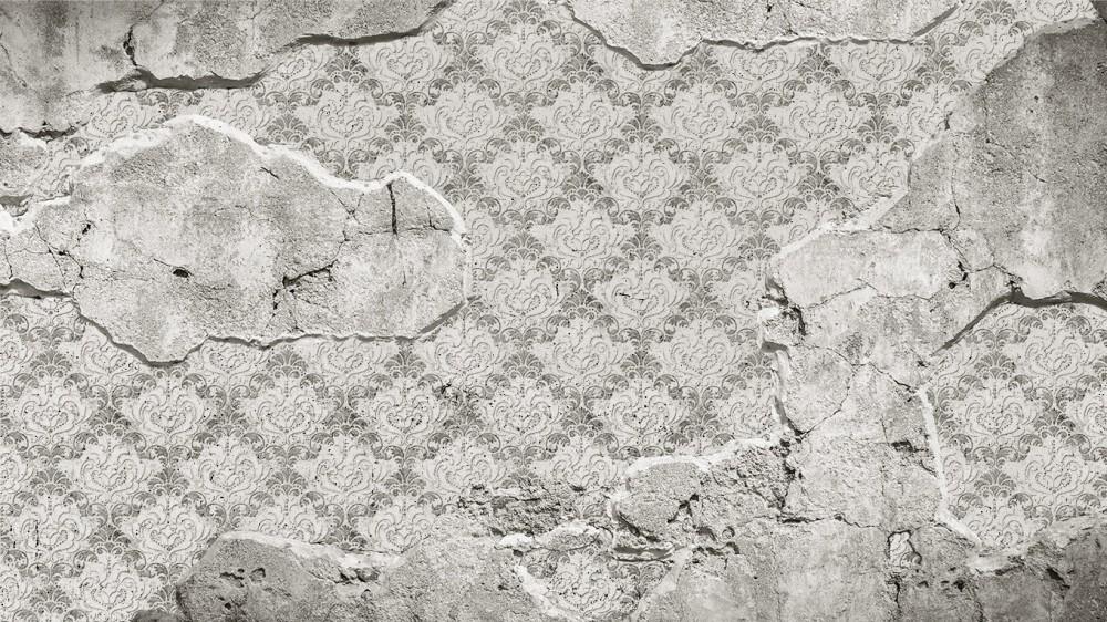 Fototapeta Stary Mur 2